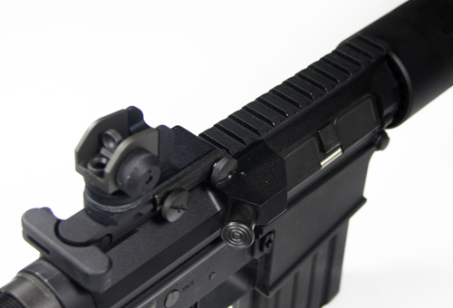 Panther AP4 .308 carbine sight
